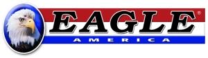 Eagle Logo Color '09