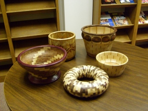Beautiful Segmented Bowls